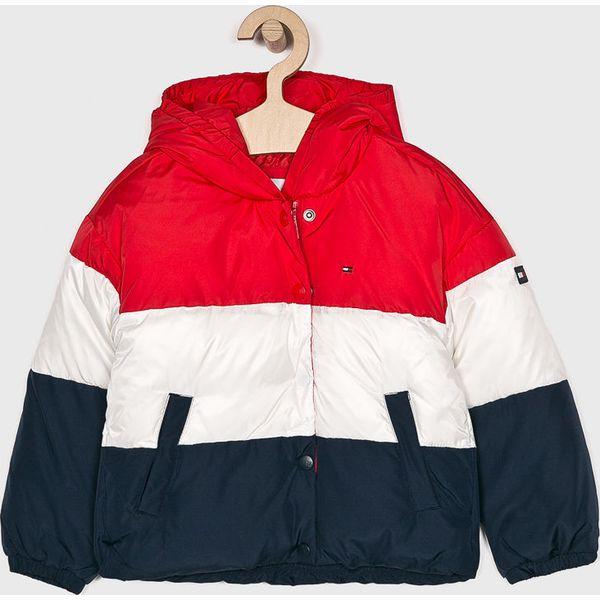3c5e3f5c4a5e6 Tommy Hilfiger - Kurtka dziecięca 110-176 cm - Kurtki i płaszcze dla ...
