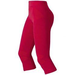 Odlo Spodnie tech. Odlo Pants 3/4 EVOLUTION WARM - 180931 - 180931S. Spodnie dresowe damskie Odlo. Za 158.85 zł.