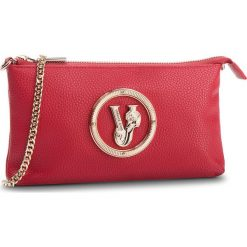 Torebka VERSACE JEANS - E3VSBPV3 70790 500. Czerwone torebki do ręki damskie Versace Jeans, z jeansu. Za 369.00 zł.