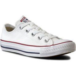 Trampki CONVERSE - All Star Ox M7652C Optical White. Trampki męskie marki Converse. W wyprzedaży za 219.00 zł.