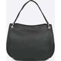 Pierre Cardin - Torebka. Czarne torby na ramię damskie Pierre Cardin. W wyprzedaży za 319.90 zł.