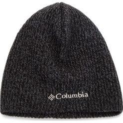Czapka COLUMBIA -  Whirlibird Watch Cap Beanie 1185181 Black/Graphite 016. Czarne czapki i kapelusze męskie Columbia. Za 54.99 zł.