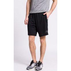 Adidas Performance - Szorty. Krótkie spodenki sportowe męskie adidas Performance, z dzianiny. W wyprzedaży za 119.90 zł.