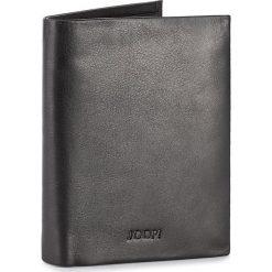 Duży Portfel Męski JOOP! - Pero 4140003769 Black 900. Czarne portfele męskie JOOP!, ze skóry. W wyprzedaży za 229.00 zł.