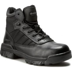 Buty BATES - Enforcer Ultralit E02262 Black. Trekkingi męskie marki ROCKRIDER. W wyprzedaży za 329.00 zł.