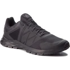 Buty Reebok - Astroride Trail CN2315 Black/Ash Grey/Red. Czarne buty sportowe męskie Reebok, z materiału. Za 299.00 zł.