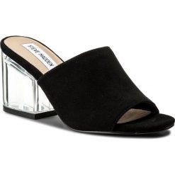 Klapki STEVE MADDEN - Dalis-C Sandal 91000921-10004-01001 Black. Klapki damskie marki bonprix. W wyprzedaży za 369.00 zł.