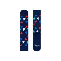 Skarpetki Happy Socks ATHLETICS ATBT27-068. Niebieskie skarpety męskie Happy Socks. Za 33.59 zł.