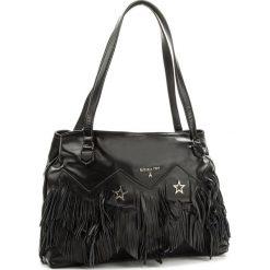 Torebka PATRIZIA PEPE - 2V7761/A1UQ-K103 Nero. Czarne torebki do ręki damskie Patrizia Pepe, ze skóry. W wyprzedaży za 989.00 zł.