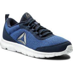 Buty Reebok - Speedlux 3.0 CN1809 Coll Navy/Blue/Wht/Pwtr. Niebieskie buty sportowe męskie Reebok, z materiału. W wyprzedaży za 159.00 zł.