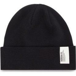 Czapka adidas - DH3224  Black/Owhite. Czarne czapki i kapelusze damskie Adidas. W wyprzedaży za 149.00 zł.