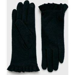 Medicine - Rękawiczki Hand Made. Czerwone rękawiczki damskie MEDICINE, z dzianiny. W wyprzedaży za 39.90 zł.