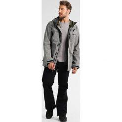 Burton WOLFEBORO  Spodnie narciarskie true black. Spodnie snowboardowe męskie marki WED'ZE. W wyprzedaży za 755.10 zł.