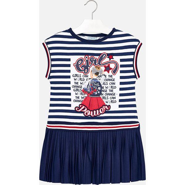 27254eb829 Mayoral - Sukienka dziecięca 92-134 cm - Sukienki dla dziewczynek ...