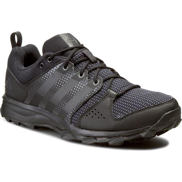 d085faa0 Buty adidas - Galaxy Trail M AQ5923 Cblack/Ironmt/Utiblk - Trekkingi ...