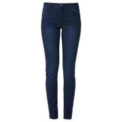 S.Oliver Jeansy Damskie 38/32 Ciemny Niebieski. Niebieskie jeansy damskie S.Oliver. Za 259.00 zł.