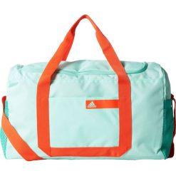 Adidas Torba Good Teambag M Solid zielona (S99716). Torby podróżne damskie Adidas. Za 132.55 zł.
