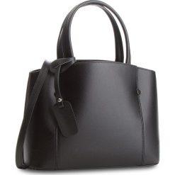 Torebka CREOLE - K10536  Czarny. Czarne torebki do ręki damskie Creole. Za 309.00 zł.