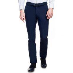 Spodnie RICCARDO SMGS000015. Eleganckie spodnie męskie marki Giacomo Conti. Za 259.00 zł.