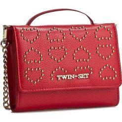 Torebka TWINSET - Portacellulare Ri AS6PSH  La Rosso 00678. Czerwone torby na ramię damskie Twinset. W wyprzedaży za 249.00 zł.