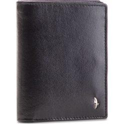 Duży Portfel Męski PUCCINI - PL1900  Black 1. Czarne portfele męskie Puccini, ze skóry. Za 199.00 zł.