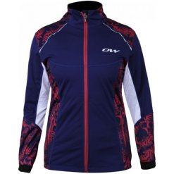 One Way Kurtka Damska Nirja 2 Women's Softshell Jacket Dark Blue Xs. Kurtki sportowe damskie marki Cropp. W wyprzedaży za 305.00 zł.