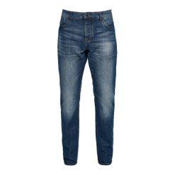 S.Oliver Jeansy Męskie 32/34 Niebieski. Niebieskie jeansy męskie S.Oliver. W wyprzedaży za 199.00 zł.