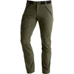 Peak Performance LIGTH  Spodnie materiałowe terrain green. Spodnie materiałowe męskie Peak Performance, z elastanu, sportowe. Za 839.00 zł.
