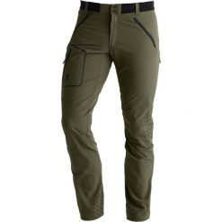 Peak Performance LIGTH  Spodnie materiałowe terrain green. Spodnie materiałowe męskie marki House. Za 839.00 zł.