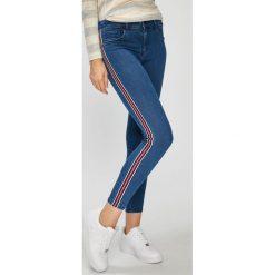 Only - Jeansy. Niebieskie jeansy damskie Only. Za 149.90 zł.