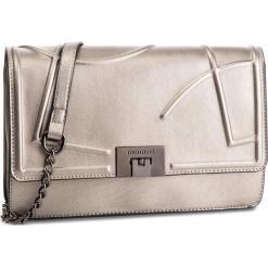 Torebka MONNARI - BAGB740-022 Silver. Szare torebki do ręki damskie Monnari, ze skóry ekologicznej. W wyprzedaży za 169.00 zł.