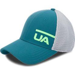 Czapka z daszkiem UNDER ARMOUR - Ua Train Spacer Mesh Cap 1305446-716 Zielony. Zielone czapki i kapelusze męskie Under Armour. Za 99.95 zł.