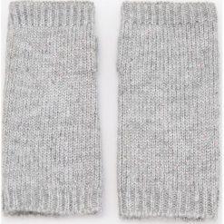 Rękawiczki bez palców - Jasny szar. Rękawiczki damskie marki B'TWIN. Za 29.99 zł.