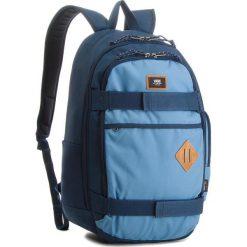 Plecak VANS - Transient III S VN0A2WNXPDZ  Copen Blue. Niebieskie plecaki damskie Vans, z materiału. W wyprzedaży za 179.00 zł.