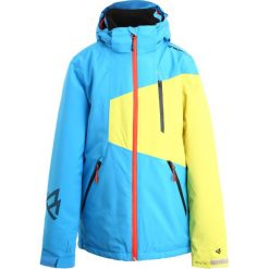 Brunotti KENTUCKY Kurtka snowboardowa pacific blue. Kurtki i płaszcze dla dziewczynek Brunotti, z materiału. W wyprzedaży za 494.10 zł.
