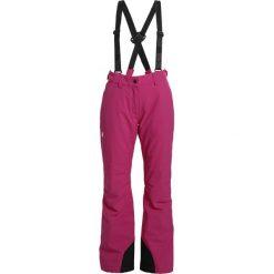 8848 Altitude EWE Spodnie narciarskie fuchsia. Spodnie snowboardowe damskie 8848 Altitude, z materiału, sportowe. W wyprzedaży za 602.10 zł.
