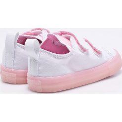 Converse - Tenisówki dziecięce. Buty sportowe dziewczęce marki bonprix. W wyprzedaży za 159.90 zł.
