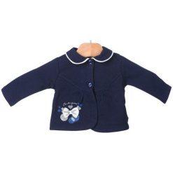 Primigi Bluza Dziewczęca 56 Niebieski. Niebieskie bluzy dla dziewczynek Primigi. W wyprzedaży za 87.00 zł.
