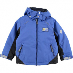"""Kurtka narciarska """"Conrad"""" w kolorze niebieskim. Niebieskie kurtki i płaszcze dla chłopców Ticket to Heaven, z polaru. W wyprzedaży za 192.95 zł."""