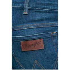 Wrangler - Jeansy Boyton. Jeansy męskie marki bonprix. W wyprzedaży za 239.90 zł.