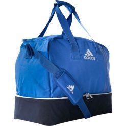 Adidas Torba Tiro 17 Team Bag M z dolną komorą niebieska (BS4752). Torby podróżne damskie marki BABOLAT. Za 132.81 zł.
