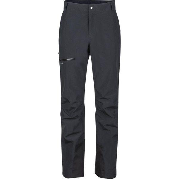 Marmot Męskie spodnie outdoor Metis Pant Black XL