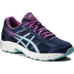 Buty ASICS - Gel-Contend 4 Gs C707N Indigo Blue/Porcelain Blue/Orchid 4914. Obuwie sportowe damskie marki Nike. W wyprzedaży za 189.00 zł.