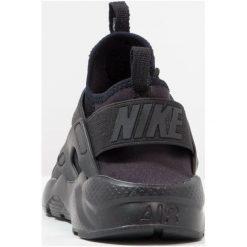 Nike Sportswear AIR HUARACHE RUN ULTRA Tenisówki i Trampki black. Trampki i tenisówki chłopięce Nike Sportswear, z materiału. Za 449.00 zł.