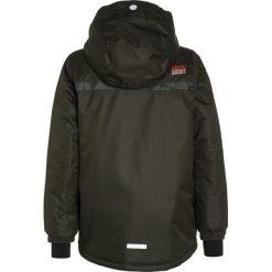 Icepeak HERO Kurtka narciarska dark olive. Kurtki i płaszcze dla chłopców Icepeak, z materiału. W wyprzedaży za 377.10 zł.