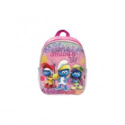 Plecak 3D dziecięcy. Różowe torby i plecaki dziecięce MST Toys. Za 46.99 zł.
