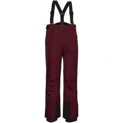 KILLTEC Spodnie damskie Homa bordowe r. 42 (28797). Spodnie materiałowe damskie KILLTEC. Za 210.46 zł.