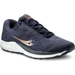 Buty SAUCONY - Jazz 20 S20423-30 Nvy/Cop. Niebieskie buty sportowe męskie Saucony, z materiału. W wyprzedaży za 359.00 zł.