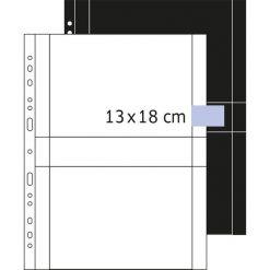 Herma Koszulki na dokumenty 130 x 180 mm / 250 sztuk (7564). Czarne t-shirty i topy dla dziewczynek Herma. Za 51.09 zł.