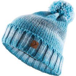 Czapka damska niebieska r. L/XL (HOZ18-CAD606). Niebieskie czapki i kapelusze damskie Outhorn. Za 37.72 zł.